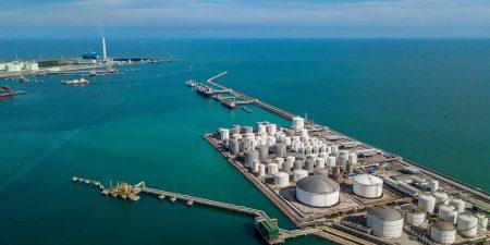 Delivering world-class LNG Futures Facility – WA Premier Mark McGowan's Video