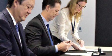 FEnEx CRC welcomes INPEX Australia as a new Core Participant