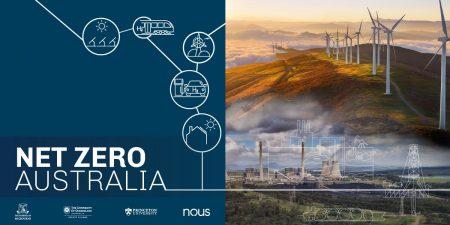 Net Zero Australia