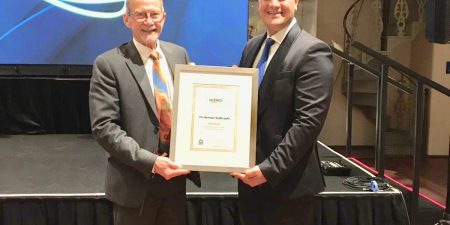 WA Early Career Scientist of the Year 2021: Dr Arman Siahvashi