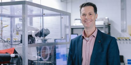 FEnEx CRC CEO named 2021 WA Scientist of the Year